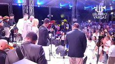 Wilfrido Vargas - The  World Tour - Live  2014  El LLano La Vega  R.D.