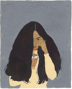 """womeninarthistory: """" Katrin Coetzer """""""