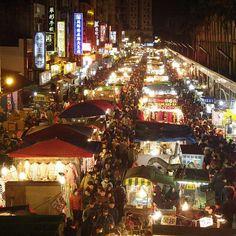 女子旅でいきたい!ディープな『台湾夜市』の楽しみ方おしえます。