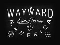 Wayward by Matthew Genitempo