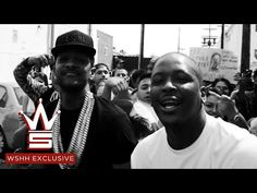 """YG & Nipsey Hussle """"FDT (Fuck Donald Trump)"""" (WSHH Exclusive - Official Music Video) - http://bestnewsarchive.ca/yg-nipsey-hussle-fdt-fuck-donald-trump-wshh-exclusive-official-music-video/"""