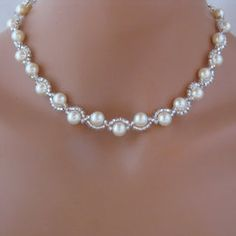 diy wedding jewelry ideas - Google Search