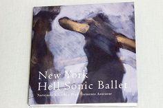Naruyoshi Kikuchi + Tormento Azucarar New York Hell Sonic Ballet CD Album JAPAN #oomf #Brooklyn #brooklyn
