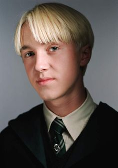 Photo of ♥♥♥ for fans of Tom Felton 35433685 Daniel Radcliffe Harry Potter, Tom Felton Harry Potter, Harry Potter Draco Malfoy, Draco And Hermione, Harry Potter Tumblr, Harry Potter Characters, Harry Potter Ships, Dramione, Drarry