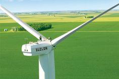 Suzlon's Bold Bid to Invest $3B in Mexico Wind Farms