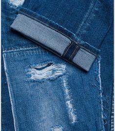 As 10 melhores imagens em Denim Fit Guide FW13 | Jeans, Azul