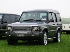 Land Rover Discovery Modified................ imagetaker1.photoshelter.com/gallery-list