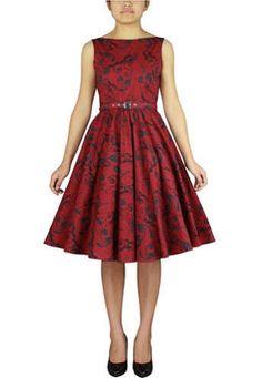 plus size 1950's dress - Google Search