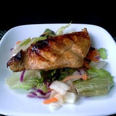 """Unbelievable Chicken I """"Didn't make any changes - Truly enjoyed this..."""