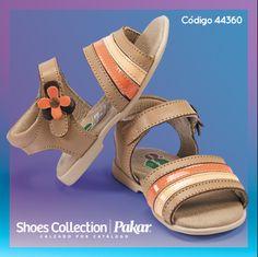 Zapatos para niñas Moda Shoes Collection Pakar