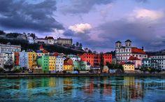 Love Passau!