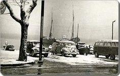 Pendik Sahili (1960'lar) #birzamanlar #istanlook #nostalji
