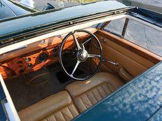 1954 Rolls-Royce Silver Wraith 'Phantom IV' Saloon by Freestone & Webb Rolls Royce Phantom 2, Rolls Royce Silver Wraith, Engineering, Auction, Jr, Collection, Technology