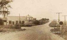 Sears, MI Post Office (1910) Osceola County Michigan  History & Genealogy
