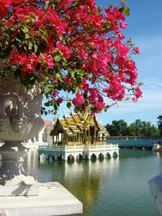 Royal Garden Bankok
