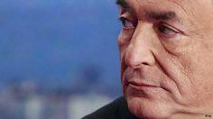 Keine Immunität für Strauss-Kahn