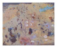 Robert Juniper (1929-2012) Paul's Paddock, 1997