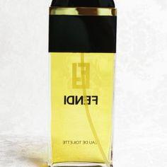 Fendi Eau De Toilette Vintage Fendi Perfumes Discontinued | Etsy Fendi Perfume, Parfum Spray, Glass Bottles, Conditioner, Fragrance, Product Launch, Soap, Vintage, Etsy