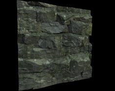 Cliff Rock Texture., Tomi Nuutinen on ArtStation at https://www.artstation.com/artwork/cliff-texture-2