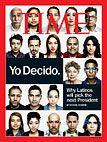 TIME Cover: Yo Decido (I Decide)
