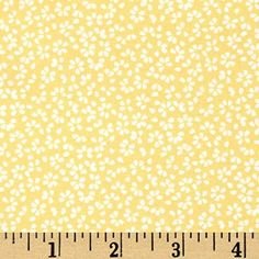 Dear Stella Calico Floral Yellow Fabric Dear Stella Designs http://www.amazon.com/dp/B00OZPH0YA/ref=cm_sw_r_pi_dp_XPQPvb022W2H3