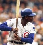 This Day In MLB History: 1970 - Ernie Banks (Chicago Cubs) hit his 500th home run.  keepinitrealsports.tumblr.com  keepinitrealsports.wordpress.com