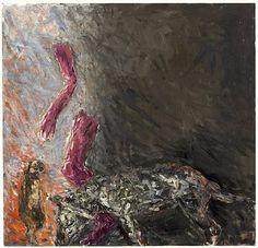 susan rothenberg paintings | Susan Rothenberg