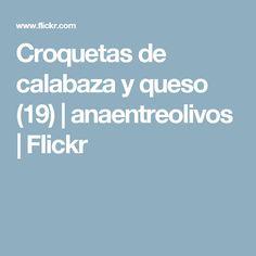 Croquetas de calabaza y queso (19) | anaentreolivos | Flickr
