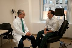 Robotic Oncology: Prostate Cancer Treatment with Dr. Prostate Cancer Treatment, Robotic Surgery, Lenox Hill, David, How To Slim Down, Blond, Trust, Healing, Nyc