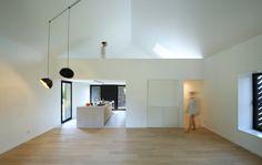 Galería de Nogal, casa y terraza / PRO-S - 2