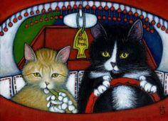 tuxedo cat eating tuna - Yahoo Search Results Yahoo Zoekresultaten van afbeeldingen