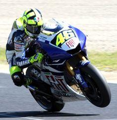 Valentino Rossi Photos: MotoGP of Japan - Practice
