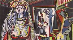 """Les Femmes d'Alger"""