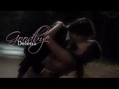 (81) Goodbye Delena ~ Hunger [6.22] - YouTube