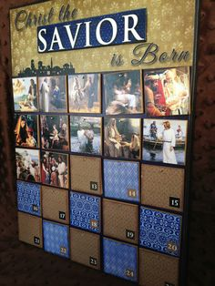 Christ Centred Advent