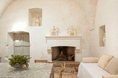 Beautiful Masseria Potenti - Italy
