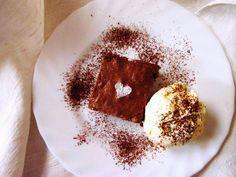 Mon Petit Monde de Rêves: Brownies od Julie