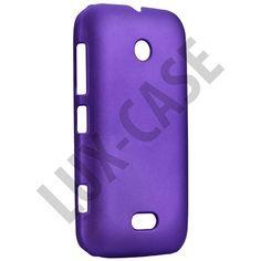 Lilla Nokia Lumia 510 Deksel Nintendo, Shell, Phone Cases, Logos, Conch, Logo, Shells, Legos