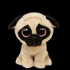 Beanie Boos  pugsly