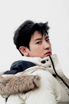 Find images and videos about kpop, aesthetic and exo on We Heart It - the app to get lost in what you love. Exo Korean, Korean Boy, Chanyeol Baekhyun, Exo Chanyeol, Chanbaek, Chansoo, K Pop, Kim Minseok, Blues
