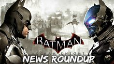 Batman Arkham Knight: Joker Returning? Dual Play Explained (News Roundup)