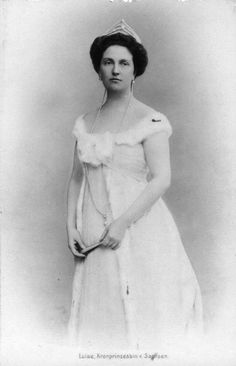 Archduchess Luise, Princess of Tuscany (1870–1947)