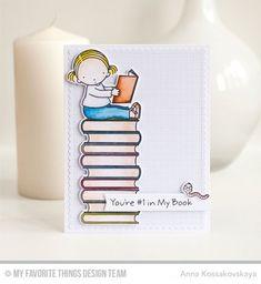 PI Bookworm