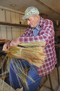 Broom Making Supplies Brooms Pinterest Craft