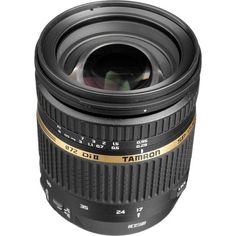 Your lenses are just as important as your camera. In the market for new glass? Here are some great zoom lenses for filming on a budget.