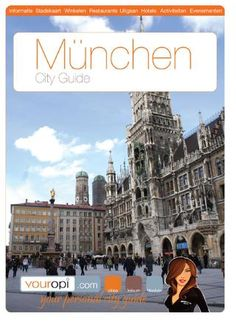 Gratis Ready to Go City Guide München van Youropi.com. Ontdek de beste restaurants, leukste winkels, leuke activiteiten en evenementen met deze gratis stadsgids!