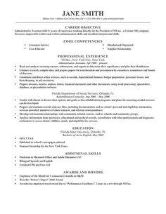 Graphic Design Resume Template - http://jobresumesample.com/1329 ...