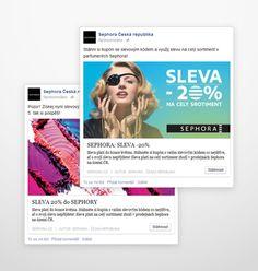 Image result for sephora facebook ad Sephora, Ads, Facebook, Image