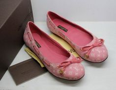 Womens Louis Vuitton Shoes