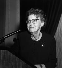 AARP was founded in 1947 by a teacher and principal, Dr. Ethel Percy Andrus.